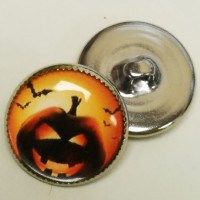 OCH-16-Halloween Button